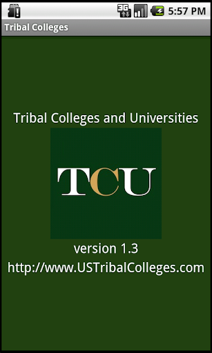 Tribal Colleges Native Indians