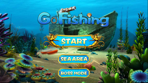 Go Fishing