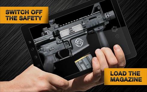 Weaphones Firearms Sim Vol 1 2.3.0 Mod APK 1
