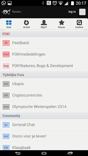 Fok Forum