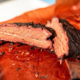 Texas-Style Beef Short Ribs.