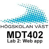 MDT402: Lab2