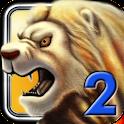 4×4 Safari 2 Pro logo