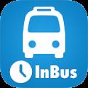 InBus: Autobuses de Madrid icon