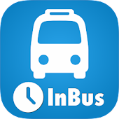 InBus: All Madrid's buses