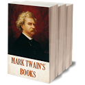 Mark Twain's Books icon