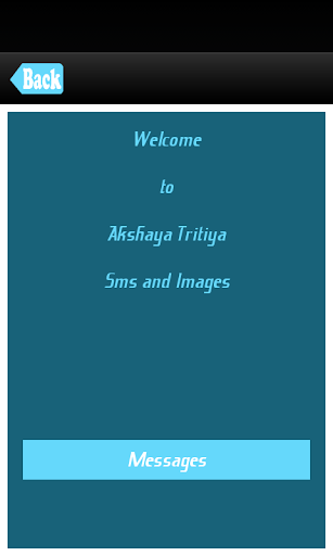 Akshaya Tritiya SMS Messages