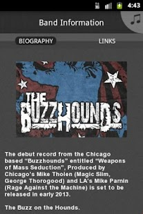 The Buzzhounds - screenshot thumbnail