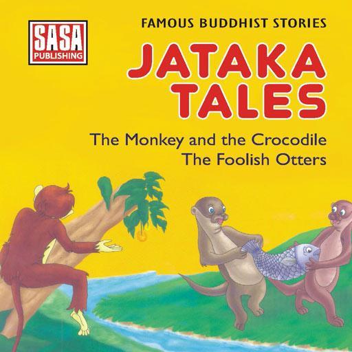 Jataka Tales - Book 3 LOGO-APP點子