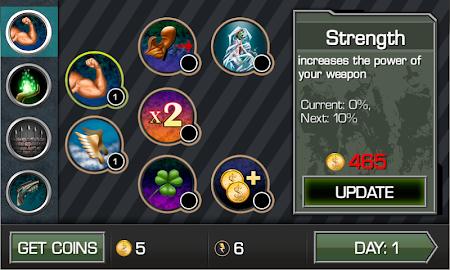 Zombie Defense: No Survivors 1.0.0 screenshot 263238