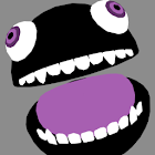 SSSBLACK LiveWallpaper Trial icon