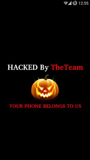 Hacking Prank 2