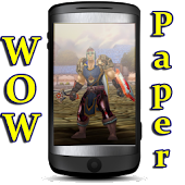 WowPaper World of Warcraft