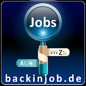 Jobsuche - aktuelle Job App