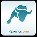 Negocios.com logo