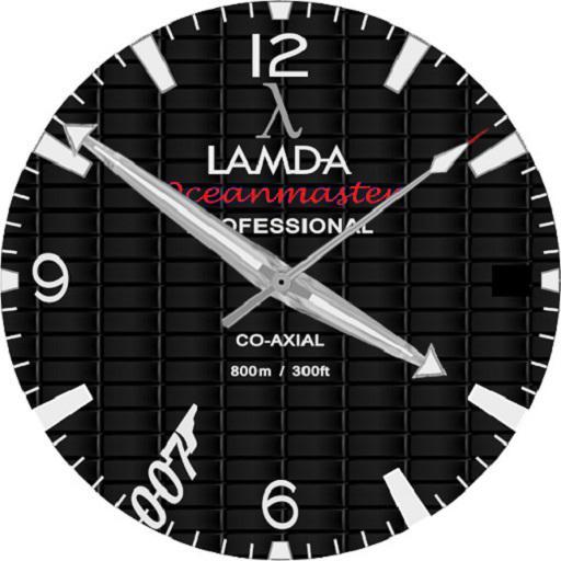 Donate Lamda OM Android wear