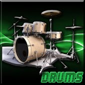 Bateria (Master Drum Kit)