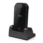 U9 4 Series BT RFID Reder(UHF)