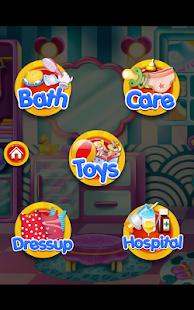 玩免費教育APP|下載婴儿护理幼儿趣味游戏 app不用錢|硬是要APP