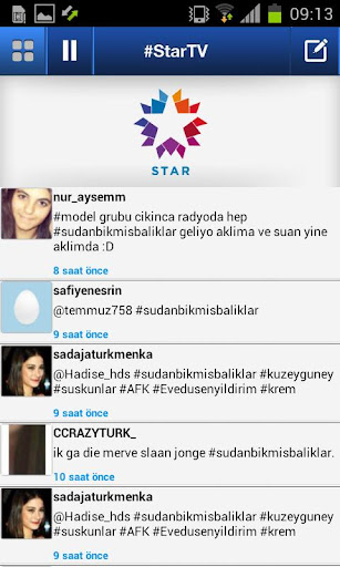 Star TV Android İndir