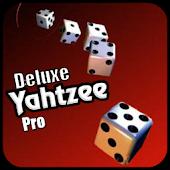 Yahtzee Deluxe Pro