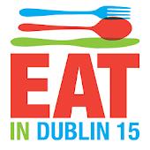 Eat In Dublin 15
