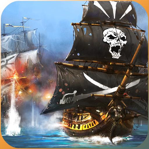 Pirates 3D Cannon Master