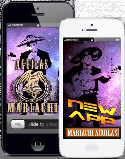 Mariachi Aguilas London UK