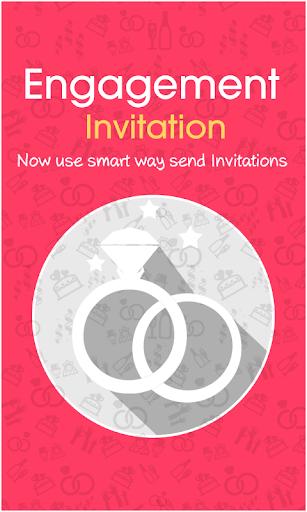 Engagement Invitation Lite