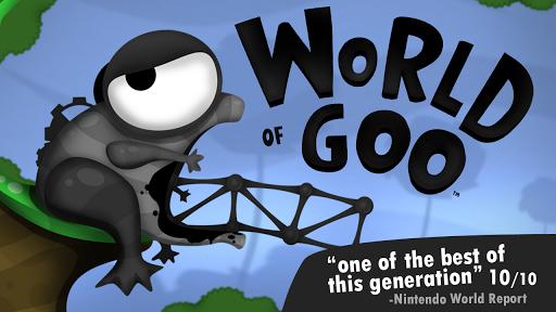 월드오브구 World of Goo Demo