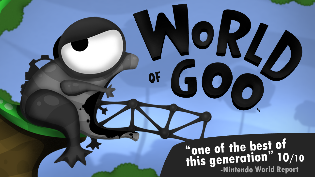 World of Goo Demo - screenshot