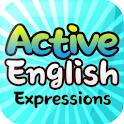 Active English Expression logo