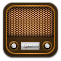 Mint Radio icon
