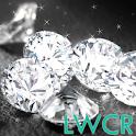 ダイヤモンド ライブ壁紙 icon