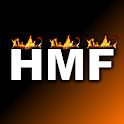 HMF Ringtones: Gospel icon