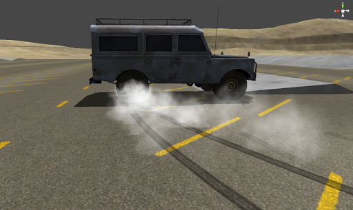 City SUV 4x4 Car Simulator 3D