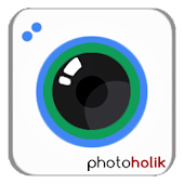 Photo Holik - Sketch Live Cam