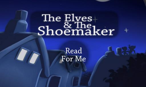 Fairy Tale: Elves Shoemaker
