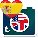 free Pics Inglés Traductor icon