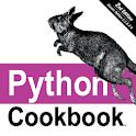 Python Cookbook logo
