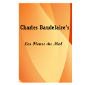 Les Fleurs Du Mal Charles Book logo