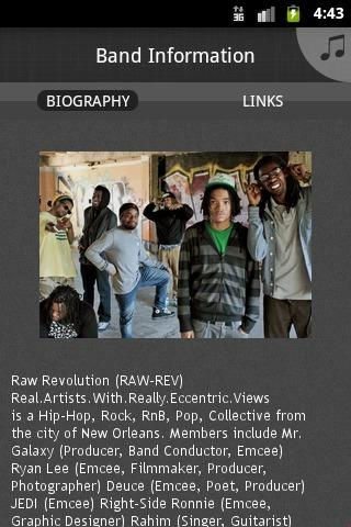 Raw Revolution (R.A.W.R.E.V.) - screenshot