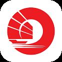 OCBC SG Mobile Banking icon