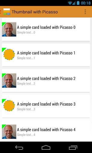 玩免費程式庫與試用程式APP|下載CardsLib Demo Extras app不用錢|硬是要APP