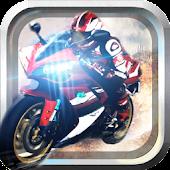 Desert Moto Climb Racing