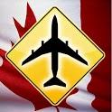 Canada Travel icon