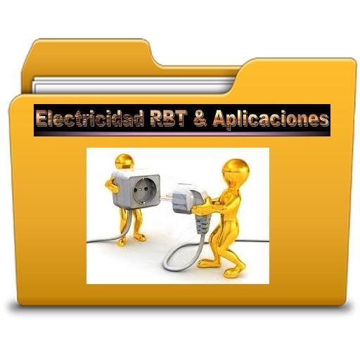 Electricidad RBT APLICACION