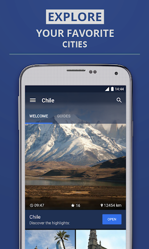 Chile Premium Guide