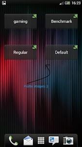 Tegra Overclock v1.7.3