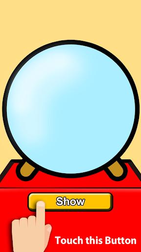 神奇水晶球